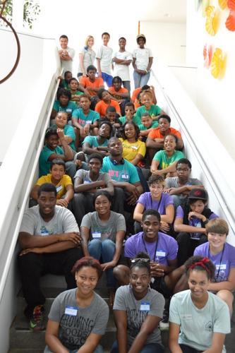 Youth summit 094